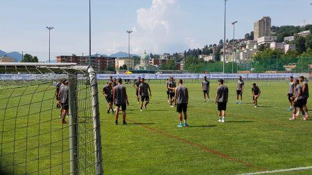 RSL, Young Boys-Lugano, non c'è due senza tre riguardo l'undici titolare che proporrà Fabio Celestini a Berna?