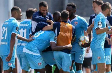 GER-3, Roberto Rodríguez ci ha preso gusto: il fratello maggiore del luganese Francísco ancora a segno in 3. Liga!