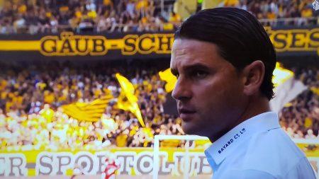Calciomercato, Gerardo Seoane è nuovamente finito nel mirino di un club di 1. Bundesliga, stavolta però solo come «Piano B»