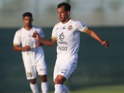 Amichevoli, l'innesto di Davide Mariani ha messo le ali ai vice-campioni arabi dello Shabab Al-Ahli Dubai