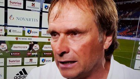 RSL, Thun-Servette, Alain Geiger: «Tutte le squadre sono alla nostra portata, ma tutte possono anche farci del male»