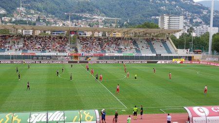 Sion, novità rassicuranti sugli elementi usciti per infortunio domenica scorsa a Lugano