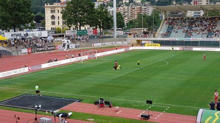 Lugano, Filip Holender fa salire a otto i calciatori bianconeri a cui è stato comminato un cartellino giallo in stagione
