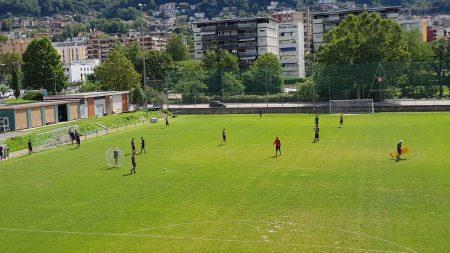 HCS, la presentazione di Concordia-Lugano: ritrovare da subito la via della rete per superare comodamente il primo ostacolo