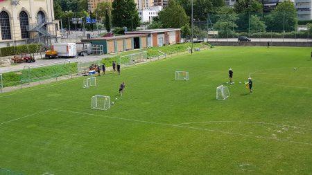 Lugano, il probabile undici anti-Concordia: dopo un avvio complicato, ecco il debutto stagionale di Fulvio Sulmoni