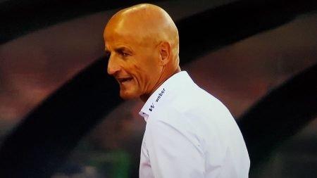 RSL, San Gallo, Peter Zeidler: «Magari l'ASF ci concederà una wild-card per rientrare in gioco in Coppa…»