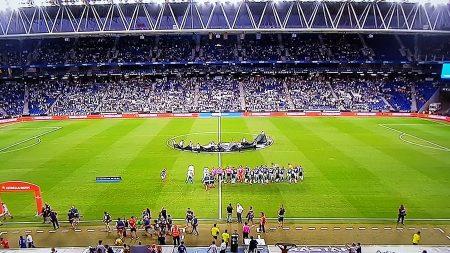 UEL, l'Espanyol impartisce una lezione di calcio su tutta la linea a un Lucerna appannato all'inverosimile e privo di alcun mordente