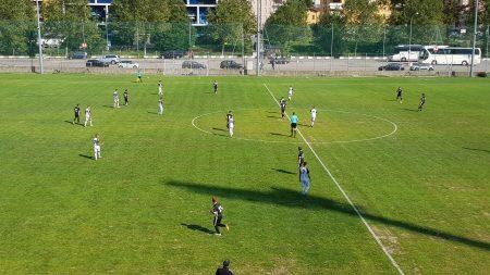 2LI, il Lugano U21 supera 1-0 l'Uzwil e torna immediatamente sopra la linea