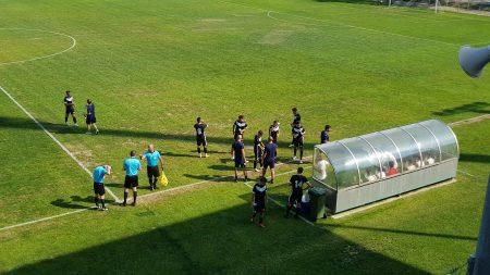 2LI, l'Amriswil si riprende e infligge al Lugano U21 una chiara battuta d'arresto