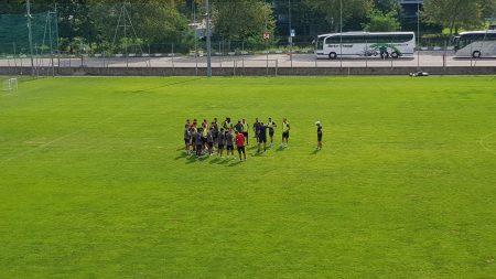 RSL, San Gallo-Lugano, il probabile starting line-up bianconero di questo pomeriggio sul terreno del Kybunpark