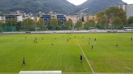 Lugano, a tre giorni dalla sfida di San Gallo la formazione è ancora un enigma