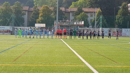 2LI, FC Lugano U21, i numeri di una prima parte di stagione complicata rimessa in piedi con il passare del tempo