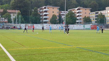 2LI, l'anteprima di Coira 97-Lugano U21: dopo il primo successo nel nuovo raggruppamento, è ora il momento di confermarsi