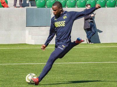 Calciomercato, il Sion presta Aimery Pinga all'FC Andorra, allenato dall'ex tecnico biancorosso Gabri
