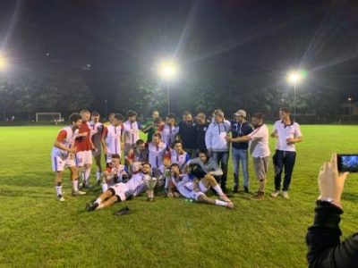 5L, FC Riviera (ex Cresciano), arriva Daniel Mele e vince il Torneo di Faido