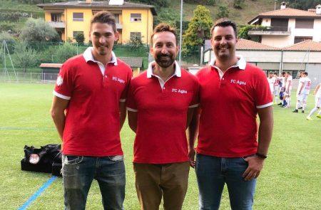 3L, FC Agno, Cattelan, abbiamo una grande rosa e vogliamo avere una mentalità vincente