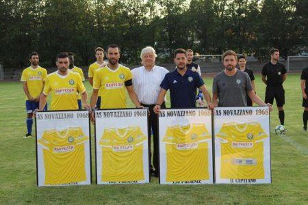 3L-1: ufficiale, l'ex capitano del Novazzano Ivan Rasori ha firmato per il Vacallo
