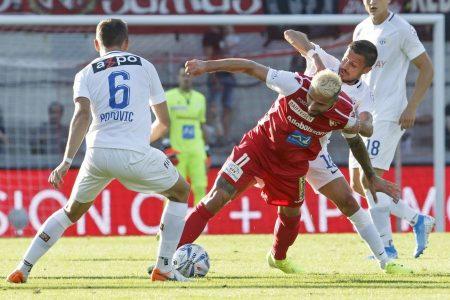 Calciomercato, dopo il burrascoso addio al Sion il ticinese Valon Behrami sta ora valutando l'ipotesi di tornare nel Bel Paese