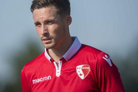HCS, Allschwil-Sion, Mickaël Facchinetti: «Dovremo rispettare l'avversario e affrontarlo altrettanto seriamente»