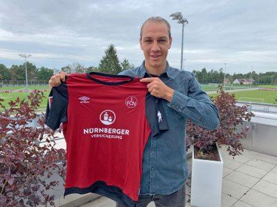 Calciomercato, ora è ufficiale: Michael Frey vestirà la maglia del Norimberga in 2. Bundesliga