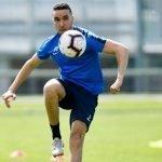 RSL, lo Zurigo conferma l'infortunio occorso in allenamento all'esterno offensivo Mimoun Mahi