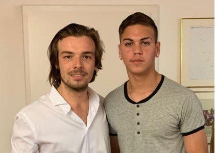 Calciomercato, Enzo Barrenechea non verrà a Lugano: il giovane argentino si è accordato sul lungo periodo con il Sion
