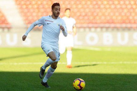 Calciomercato, lo zurighese Salim Khelifi ritorna in 2. Bundesliga tra le fila dell'Holstein Kiel