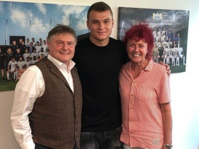 RSL, lo Zurigo conferma il rientro al Letzigrund di Vasilije Janjičić