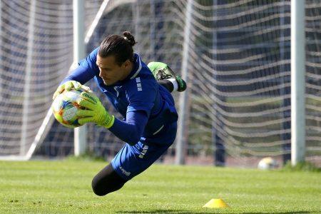 Calciomercato, ora è ufficiale: l'esperto estremo difensore elvetico Steven Deana è un nuovo calciatore del Duisburg
