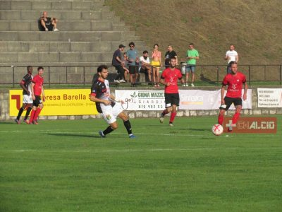 2LI, Mendrisio-Kickers 4-1, partita non bella ma efficace, momò ancora in testa (videogol)