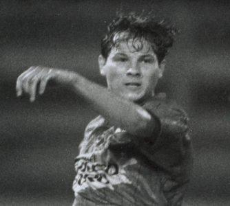 E' scomparso prematuramente Natan Besozzi, ex centrocampista del Chiasso