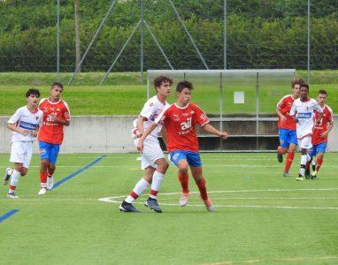 Team Ticino, buon inizio, 2 vittorie su 4 e buone prestazioni