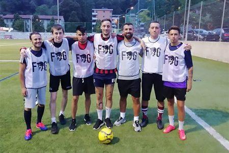 5L-1: Atletico Lugano, altri sei nuovi giocatori, la rosa sta prendendo forma