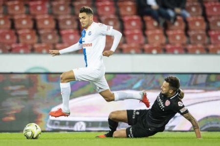 Calciomercato, il Grasshopper ufficializza la cessione del talento Nedim Bajrami ai toscani dell'Empoli