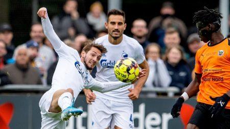 Lugano, il Copenhagen – primo euro-rivale dei bianconeri – si avvicina all'appuntamento con tre sconfitte sul groppone