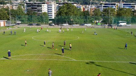 2LI, il Lugano U21 scende «sotto la linea» dopo la battuta d'arresto nel Canton Grigioni