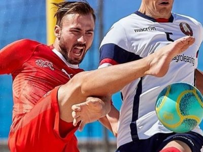 Beach Soccer, EBSL Superfinal: anche contro la Bielorussia è mancata una sola rete alla Svizzera per fare la differenza