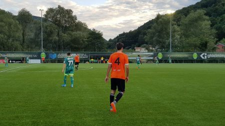 1L, l'anteprima di Kosova-Paradiso: fare un ulteriore passo avanti sarà fondamentale, crescendo sempre come squadra