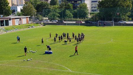 HCS, Losanna-Lugano, la probabile formazione di partenza bianconera per l'ardua sfida odierna in terra vodese