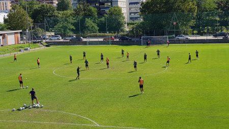 HCS, l'anteprima di Losanna-Lugano: volente o nolente l'opzione è una sola, superare il secondo stadio della competizione