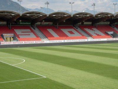 SFL, la UEFA sanziona la Federazione calcistica elvetica con una pena pecuniaria che ammonta a 50'000 franchi