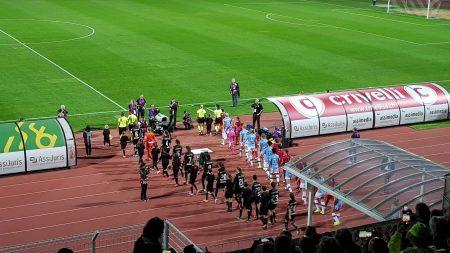 LNA F, le fatiche di Champions si sono fatte sentire: il Lugano dà battaglia a Basilea, ma a vincere sono le rossoblù