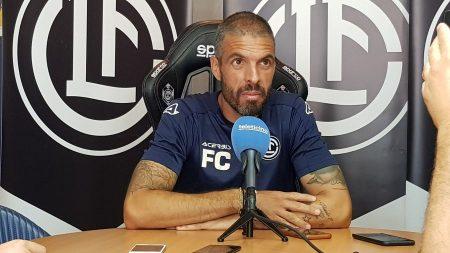 HCS, Losanna-Lugano, Fabio Celestini: «La pausa ci ha fatto bene per digerire i bocconi amari delle ultime settimane»