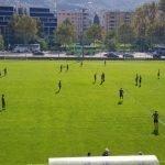 Lugano, movimenti tattici coordinati sul B2 prima della «tre giorni» europea in terra danese
