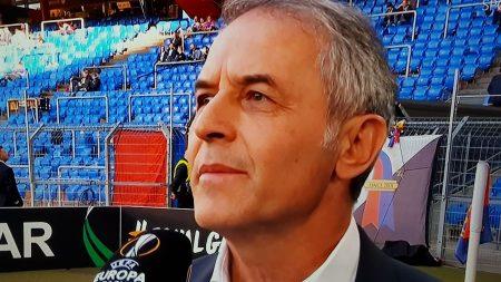 UEL, Basilea-Trabzonspor, Marcel Koller: «Dall'undici di partenza capirete che non prenderemo il match alla leggera»