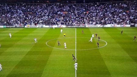 UEL, Copenhagen-Lugano, il borsino dei migliori elementi bianconeri scesi sul terreno del Telia Parken