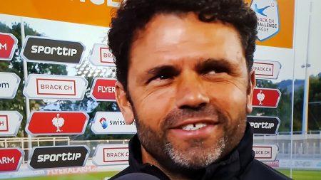 BCL, Winterthur-Grasshopper, Uli Forte: «La lotta per il possesso sarà fondamentale per la buona riuscita del match»