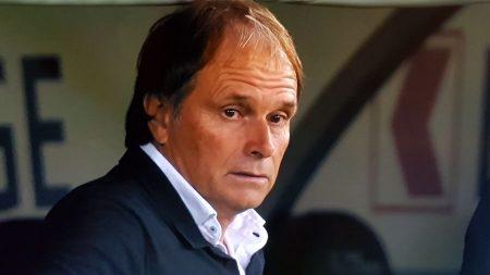 RSL, Lucerna-Servette, Alain Geiger: «Il tris con l'YB ci ha donato fiducia, piacere e slancio per il lavoro settimanale»
