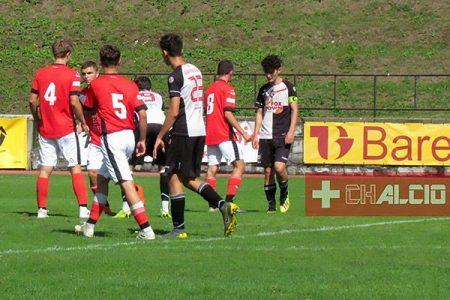 CCJL-B, la 3ª giornata: il derby ticinese va al Bellinzona, secondo ko consecutivo per il Lugano