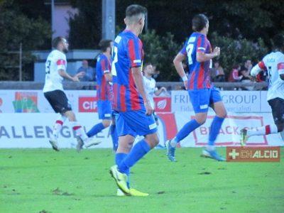 BCL, Chiasso, cosi proprio non va, Winterthur vince 0-2